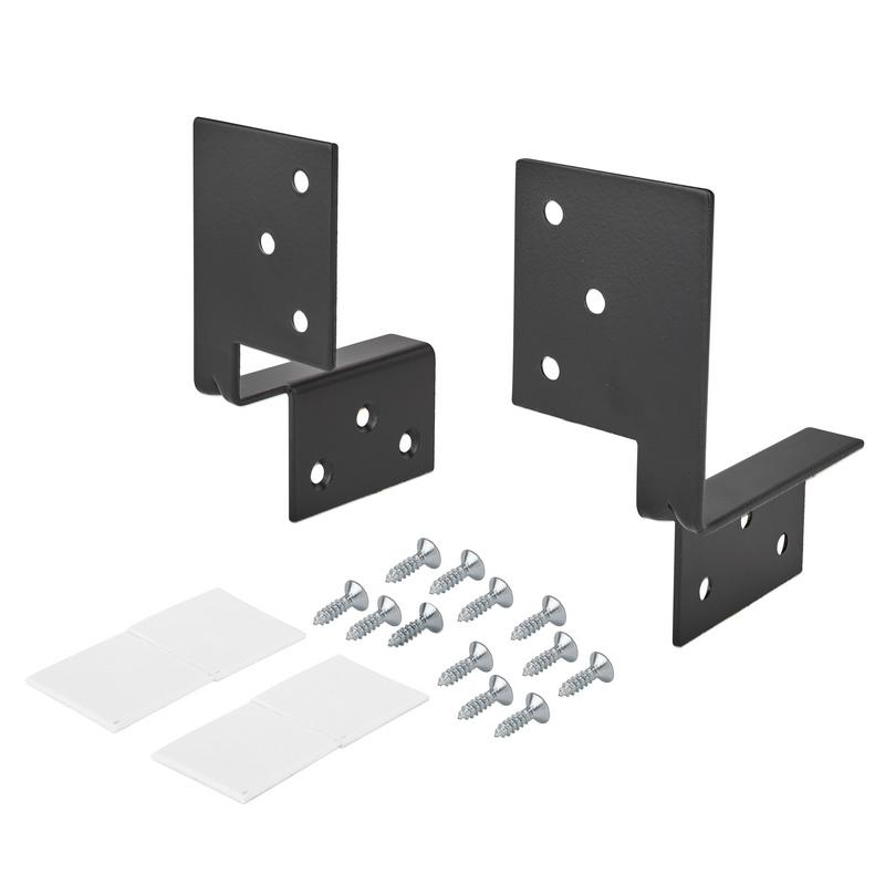 Rev-A-Shelf CJD-DMB-KIT, Drawer Front Mounting Bracket for Rev-A-Shelf's CJD Series Jewelry Drawer :: Image 10