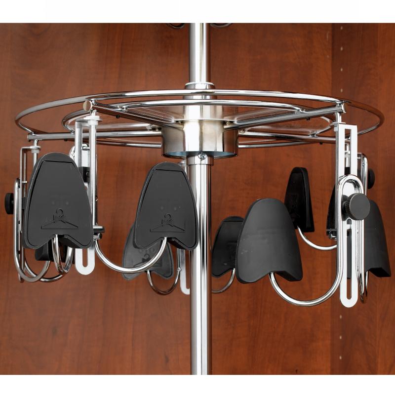 Rev-A-Shelf CLSZ-M1-1 - Men's Shoe-Zen Extra Shelf :: Image 20
