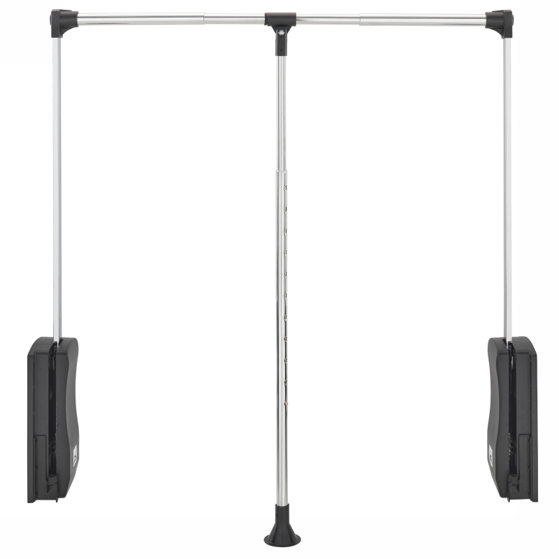 Rev-A-Shelf CPDR-2635 26in Pull-Down Closet Rod :: Image 10