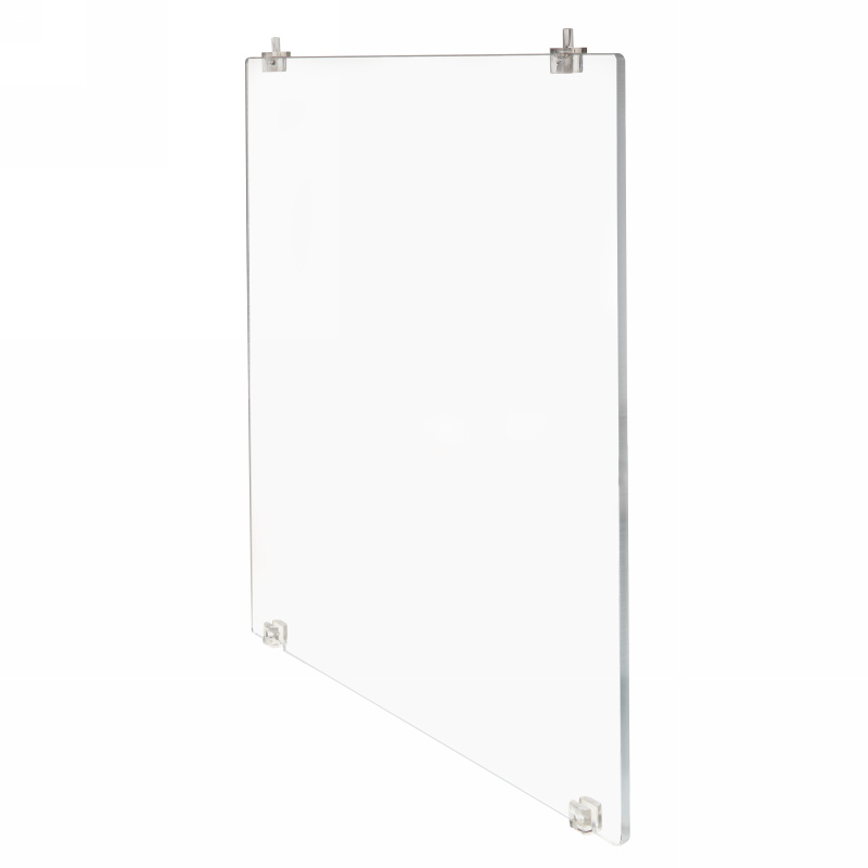 Rev-A-Shelf CSPD-14, 14in Clear Acrylic Shoe Dividers :: Image 10