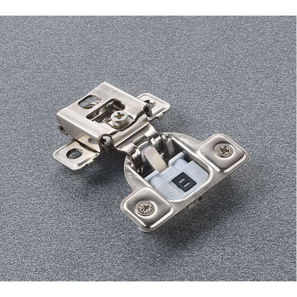 """Salice CUP35D9R 106° Soft-Closing Hinge, 5/8"""" Overlay, 3 Cam, Screw-On :: Image 20"""