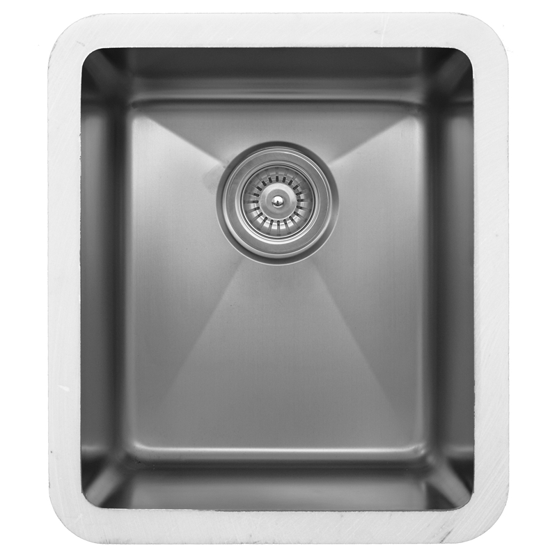 Karran E-410, Edge Undermount Bar Prep Sink :: Image 10