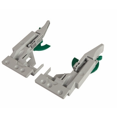 Grass F134116421233, Dynapro Eco Front Right Hand Locking Device with Flange :: Image 10