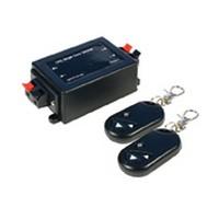 Tresco 96W Universal LED Remote Control Dimmer, Black, L-LED-DIMRMT-12V8A-U-1 :: Image 10