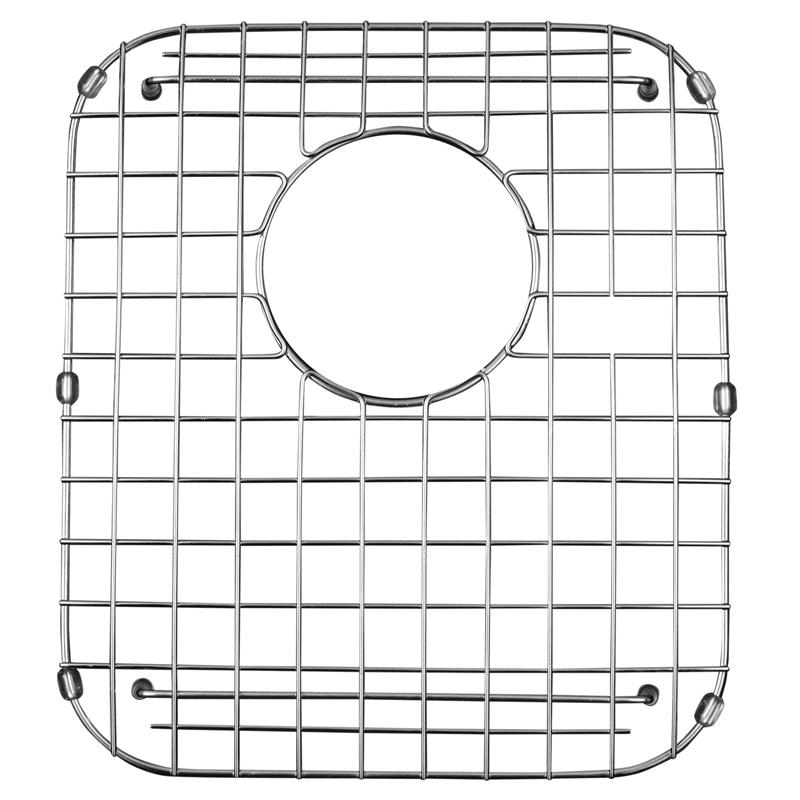 Karran GR-3003, Rectangular Grid Small Bowl for 360 Series Sinks :: Image 10