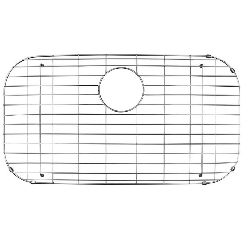 Karran GR-3004, Rectangular Grid for 340 Series Sinks :: Image 10