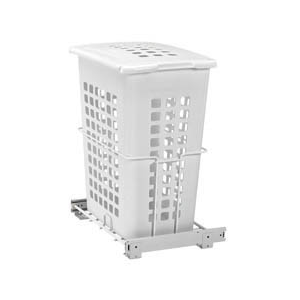 Rev-A-Shelf HPRV-1925 S - Pullout Hamper w/ Lid System, Inside Mount :: Image 20