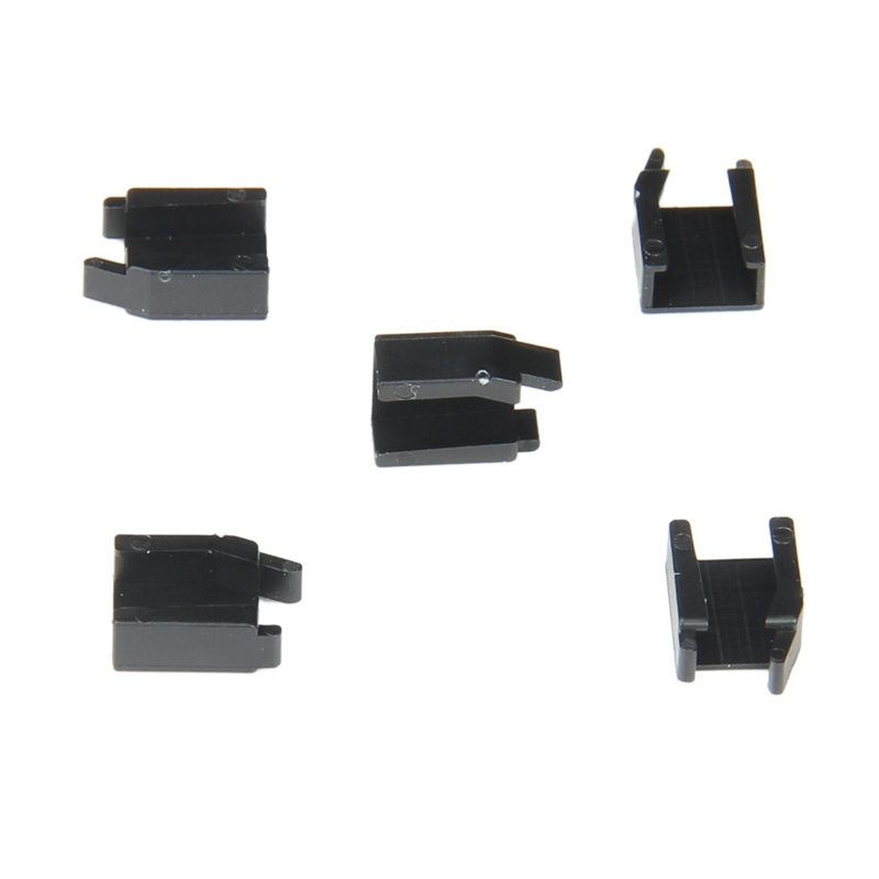 Salice SEL637X3, 105° to 95° Reduction Clip for Air Hinges :: Image 10