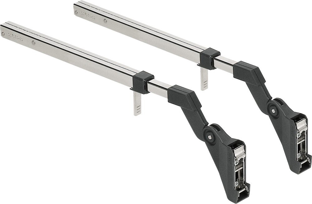 Blum 20F380001 AVENTOS HF Telescopic Arm Set for Bifold Lift Systems :: Image 20