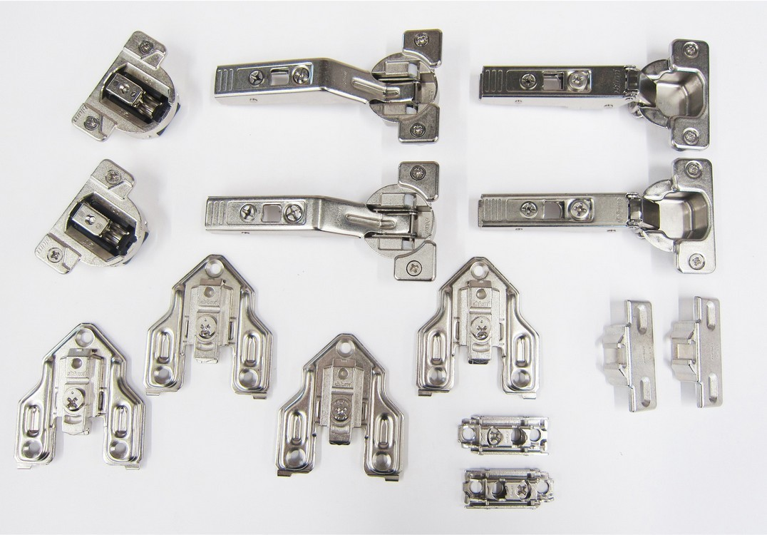 Blum 78Z5530TA8 AVENTOS HF Wood/Wide Aluminum Hardware Set for Wood or Wide Aluminum Doors :: Image 10