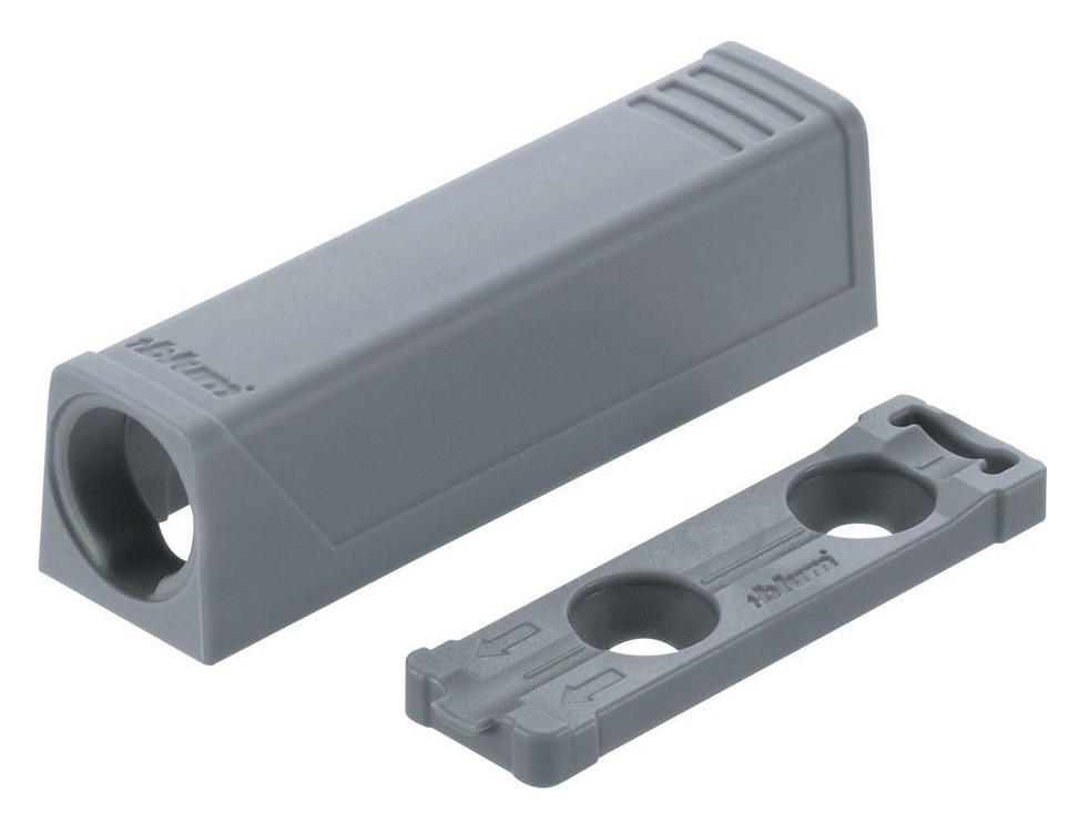 Blum 9561201 TIP-ON In-Line Adapter Plate for Standard Doors :: Image 20