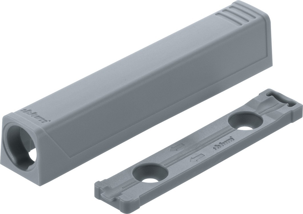 Blum 956A1201 TIP-ON In-Line Adapter Plate for Large Doors :: Image 10