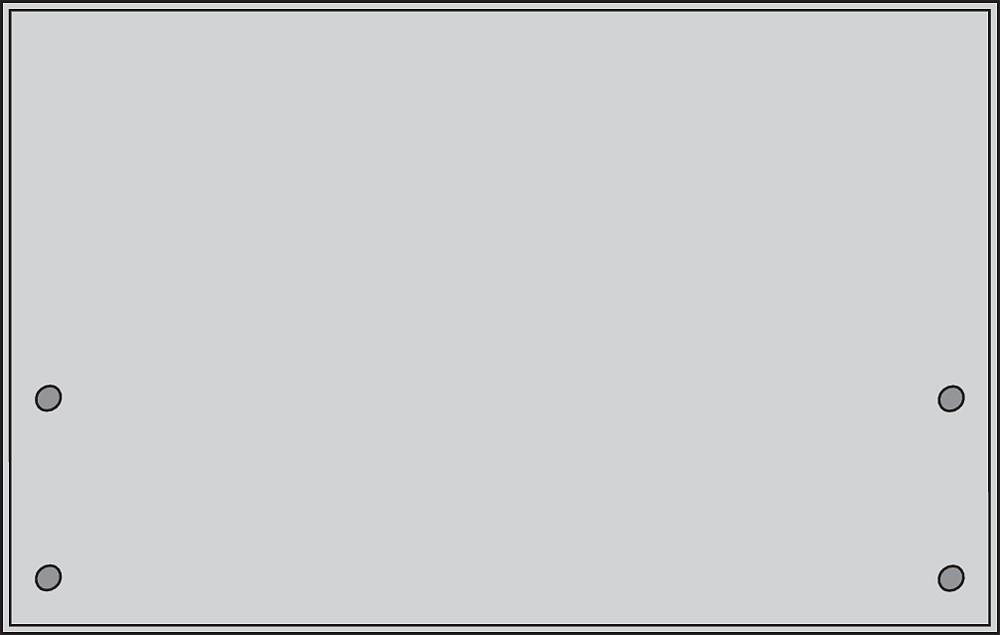 Blum 993.0531 5mm SERVO-DRIVE Door Front Distant Bumper :: Image 30