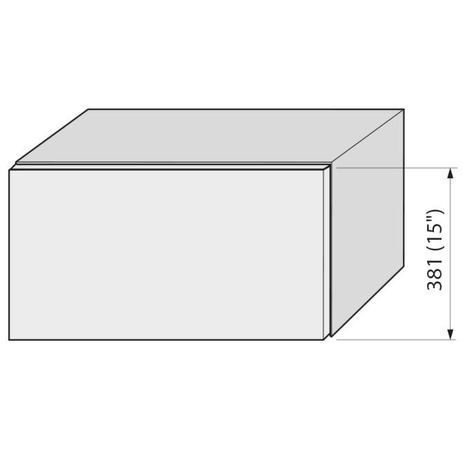 Blum 20K1501 AVENTOS HK-XS Lift Mechanism :: Image 30