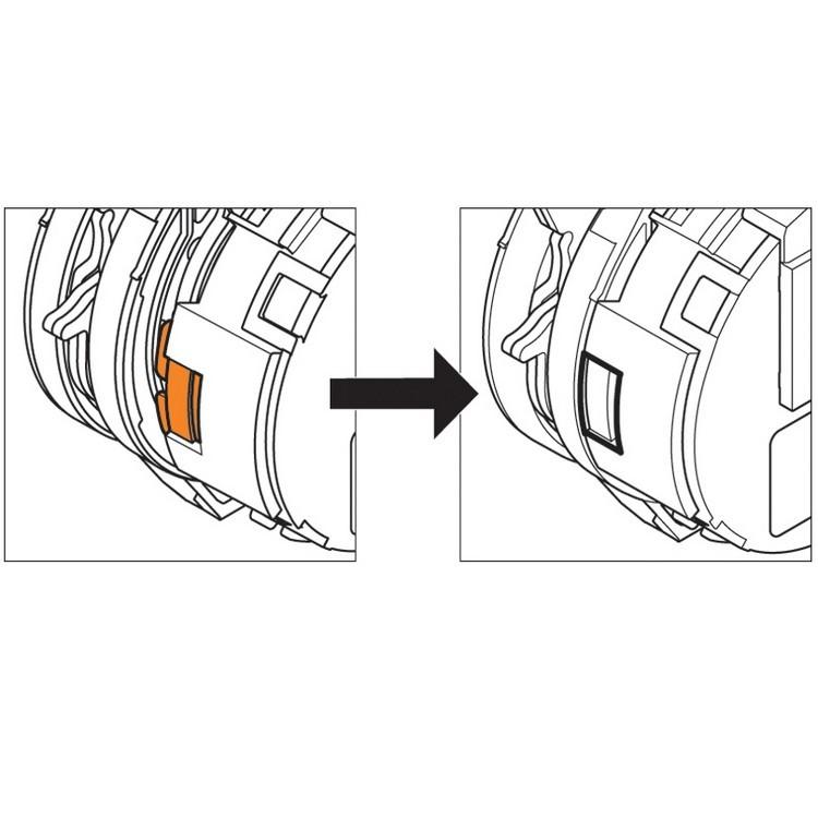 Blum 21FA000 Servo-Drive Set for Aventos HF, HL & HS :: Image 70