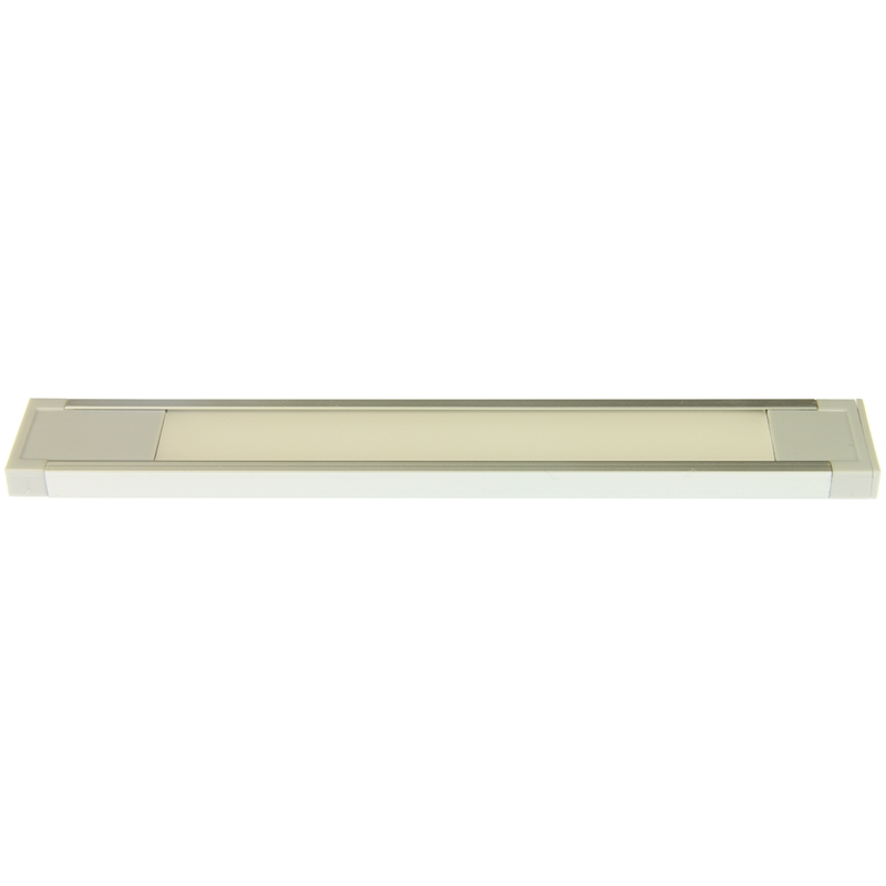 "Tresco 3W Eurolinx 7-3/4"" LED Linear Light, Cool White, L-EUL3W-197CAL-1 :: Image 10"