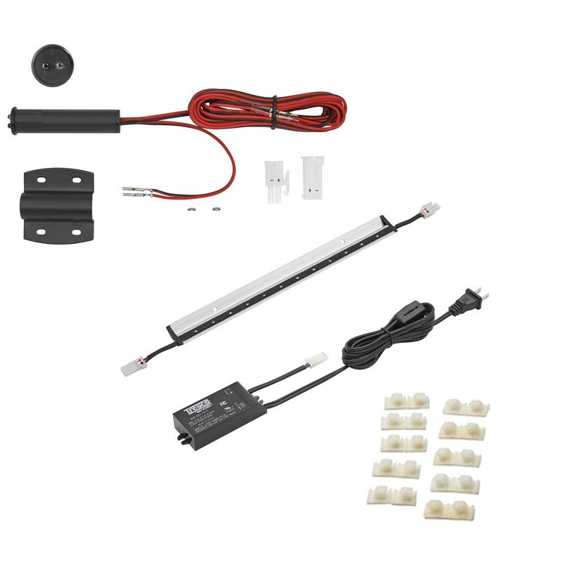 Tresco 6W, LED Linear Lazy Susan Light Kit, L-LED-LSKA1-1 :: Image 10