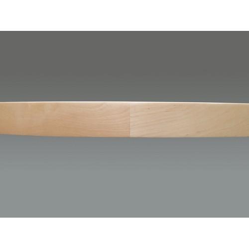 """Rev-A-Shelf LD-4BW-401-32SBS-1 - 32in Kidney Shaped Lazy Susans Shelf w/10"""" steel bearing :: Image 10"""