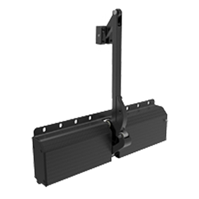 Lift-A-SYST II LAS 526 Flip-Up Counter Lift, Light to Medium Weight, 36-72 lb :: Image 30
