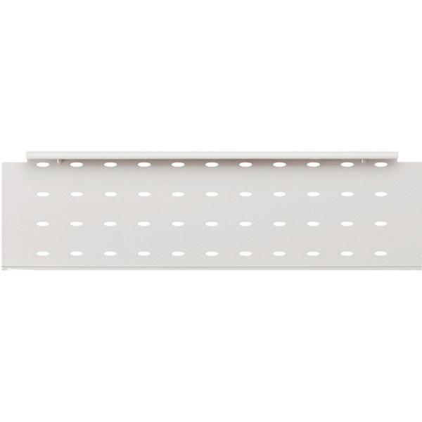"Blum Z36H517SE01-WH, 5"" High Steel Boxside, White :: Image 10"