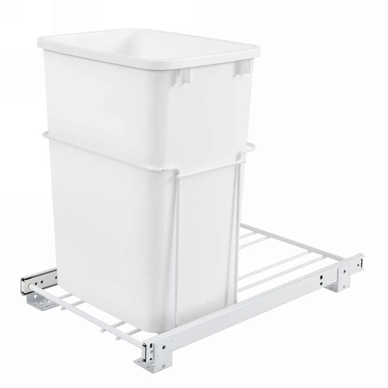 Rev-A-Shelf RV-18PB-1 35 Qt. Pullout Waste Containers :: Image 10