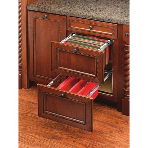 Rev-A-Shelf RV-DM-FDKIT, Door Mount Kit File Drawer System :: Image 50
