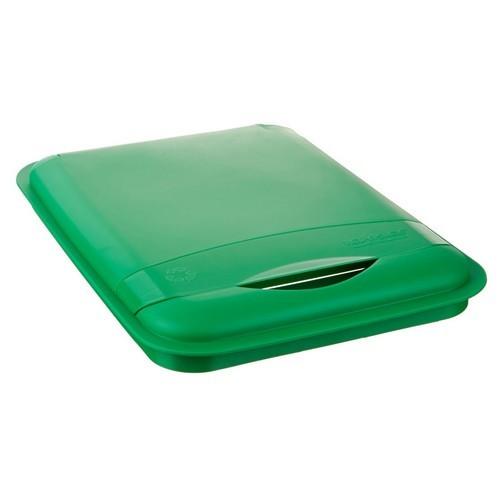 Rev-A-Shelf RV-50-LID-G-1 50 Qt. Recycling Lid, Green :: Image 10