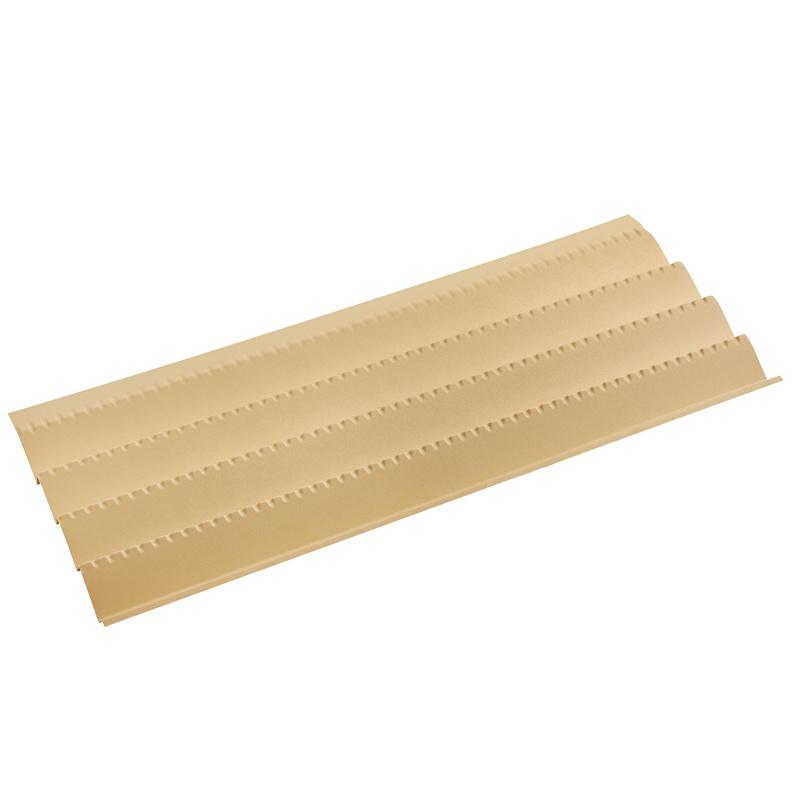 """Rev-A-Shelf ST50-21A-12, 50"""" Spice Drawer Insert, Polymer, Almond :: Image 10"""