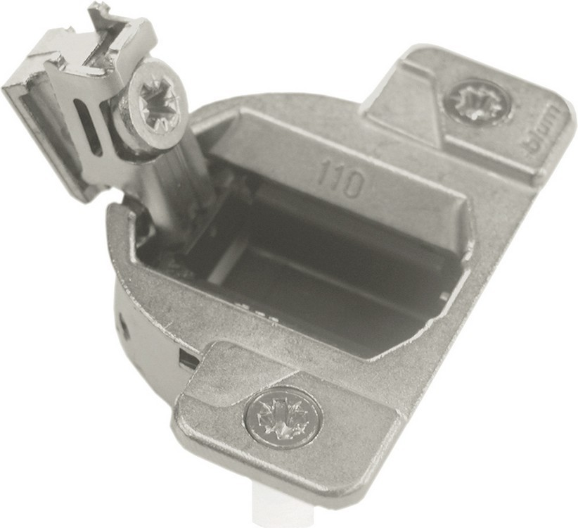 Blum 33.3630 110 Degree COMPACT 33 Hinge Cup Only, Dowel. Base plates sold separately :: Image 100