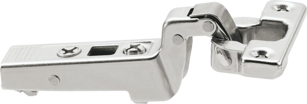 Blum 71T0750 94 Degree CLIP Top Mini Hinge, Self-Close, Inset, Screw-on :: Image 10