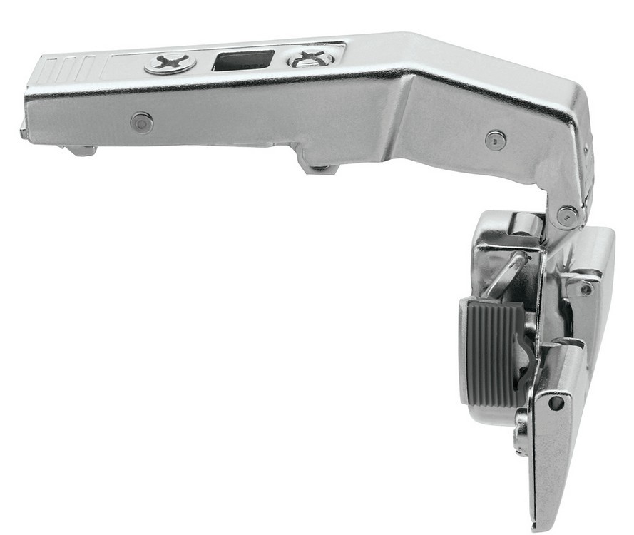 Blum 79T9590B 95 Degree CLIP Top Blind Corner Hinge, Self-Close, Inset, Inserta :: Image 170