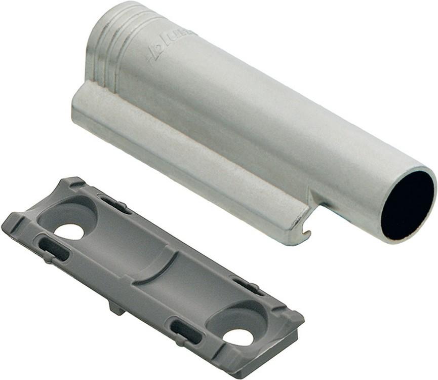 Blum 970.5201 0mm Inline Adapter Plate, :: Image 80