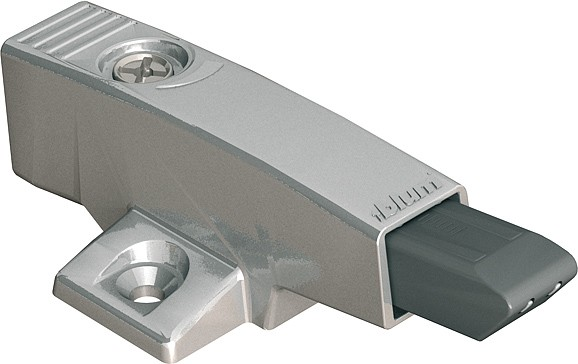 Blum 971A0500 0mm Wing Plate 971A BLUMOTION for Doors :: Image 110