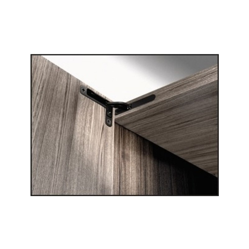 Grass Tiomos 105° H Soft-Close Hinge, Nickel Finish :: Image 20