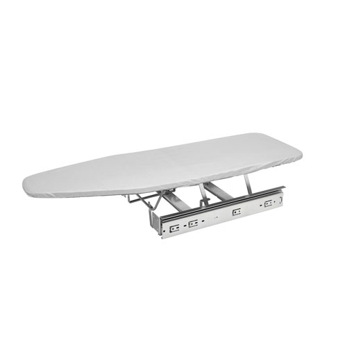 Rev-A-Shelf VIB-20CR, Fold-Out Ironing Board Pull-Out, Vanity Model :: Image 10