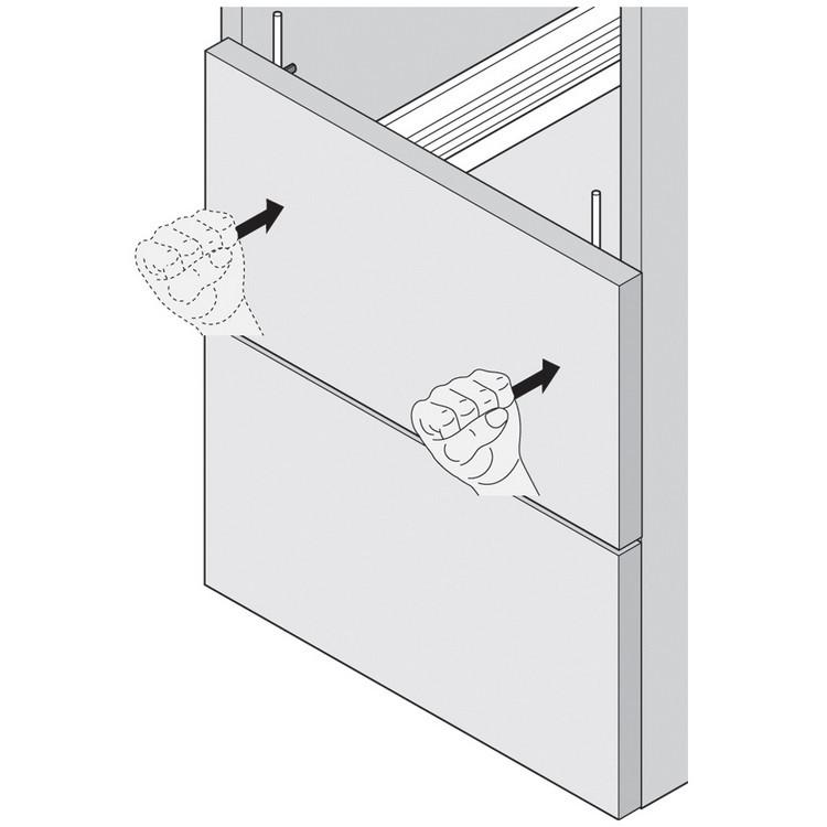 Blum ZML.1500 METABOX Marking Template, ZSF1200/1700 :: Image 70