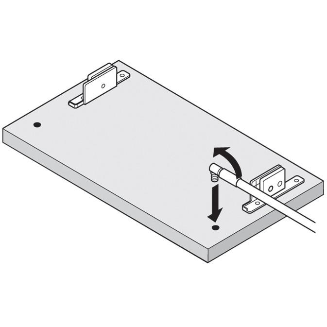 Blum ZML.1500 METABOX Marking Template, ZSF1200/1700 :: Image 40