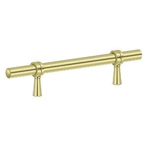 Deltana Adjustable Bar Pull