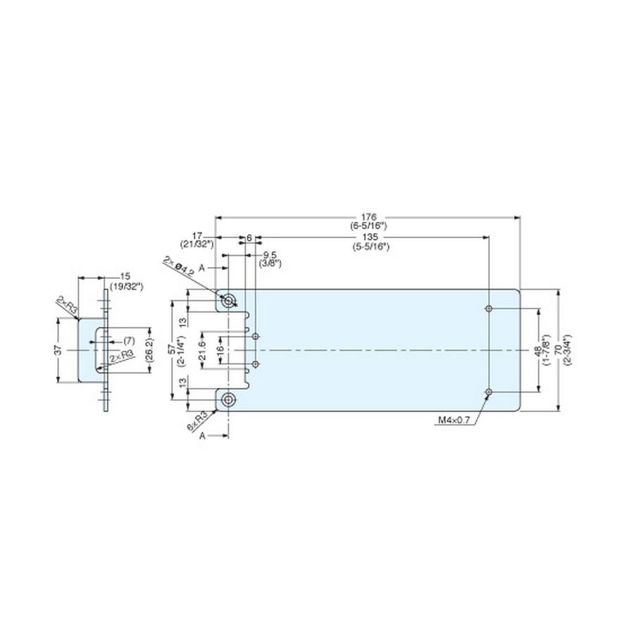 FFCB-SLS Tech Specs