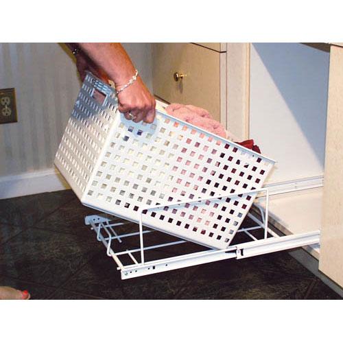 Rev-A-Shelf HURV-1512 S - Pullout Hamper/Utility Basket :: Image 40