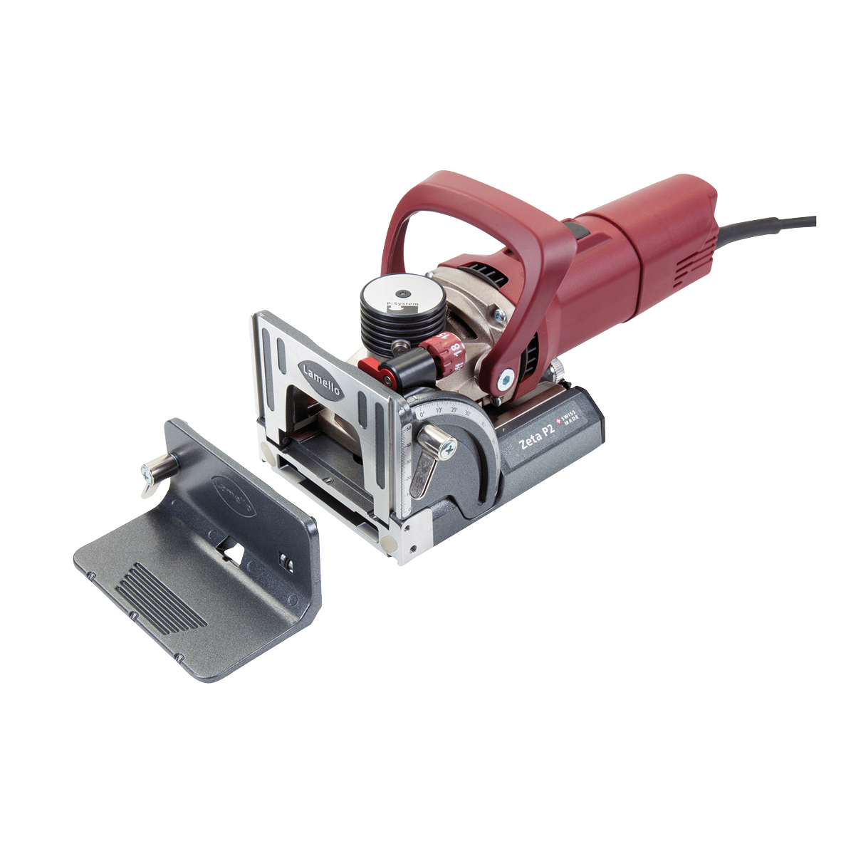 Lamello 101402sd Biscuit Joiner Diamond Tipped Profile Groove