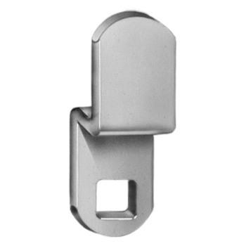 CompX C7014-2C, Disc Tumbler Cam, Double Formed Offset Cam, 1-5/8 Long x 5/16 Offset::Image #10