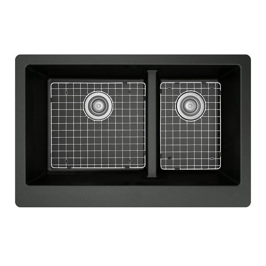 "Stainless Steel Bottom Grid 10"" X 14-1/2"" for QA-760 and QAR-760 Sinks (Small Bowl) Karran GR-6004 :: Image 30"