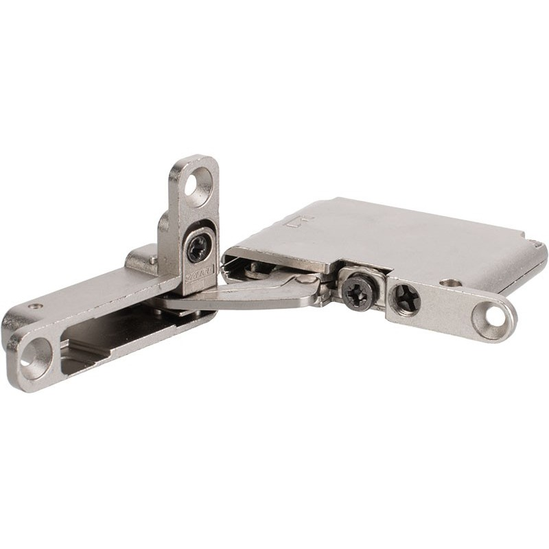 Salice CELPX99XXV, 105° Air Integrated Push-to-Open Hinge, Nickel :: Image 10