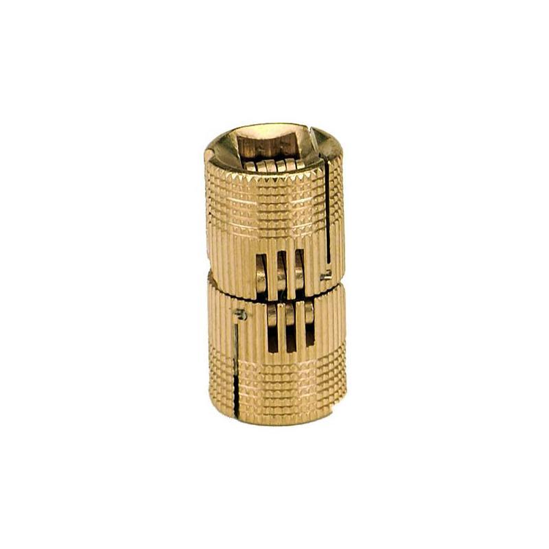SOSS 18mm Invisible Barrel/Cylinder Hinge, BH184 :: Image 10