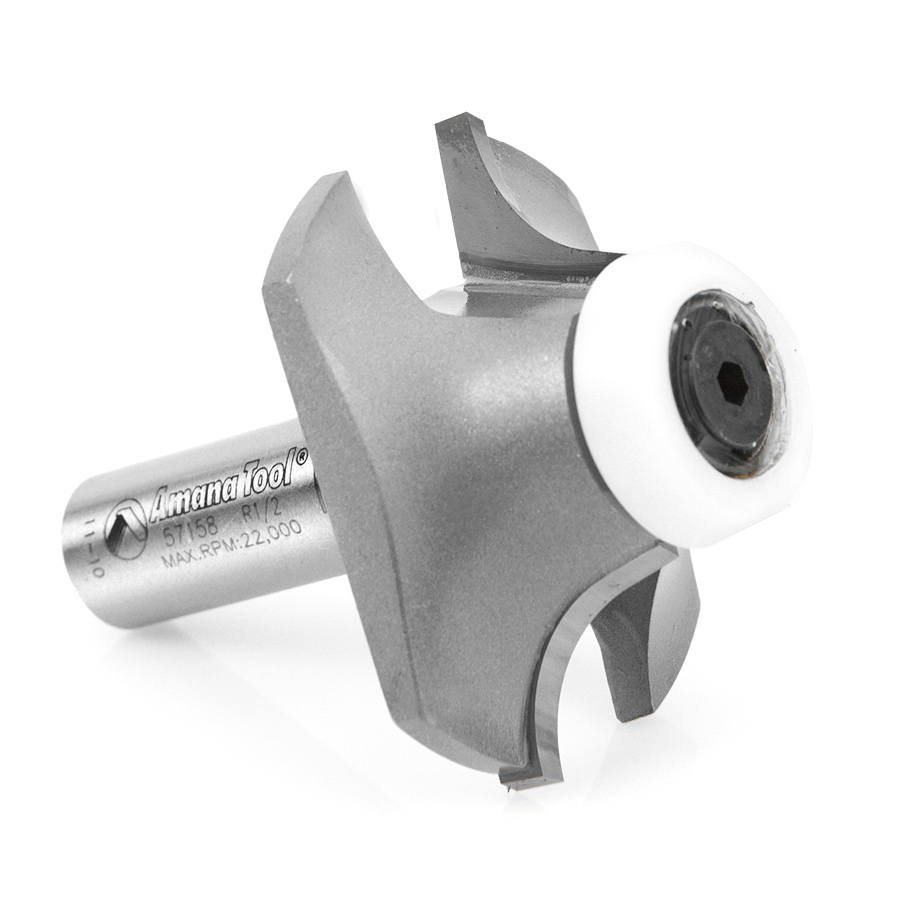 Undermount Bowl Solid Surface Bit