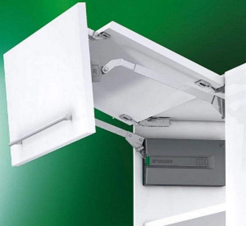 Bi-Fold Lifter
