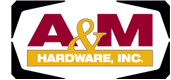 A AND M HARDWARE INC