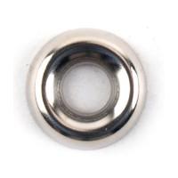 WE Preferred 1MCUPN8XXXXXN (49125) - Finish Washer, #8, Nickel