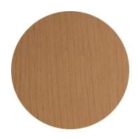FastCap FC.MB.916.LM Peel & Stick PVC Covercap, Woodgrain PVC, 9/16 dia., Light Maple, Box 260